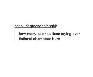 fandoms and fictional characters image