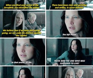 12 and hunger gamea image