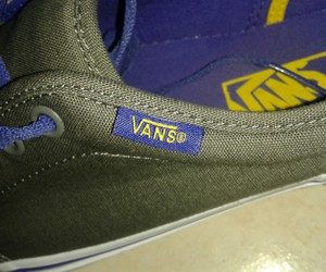 vans off the wall and vans image
