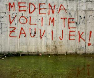 grafiti, citat, and ljubav image