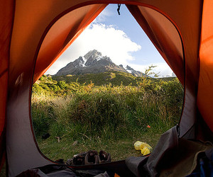 beautiful, camping, and cool image