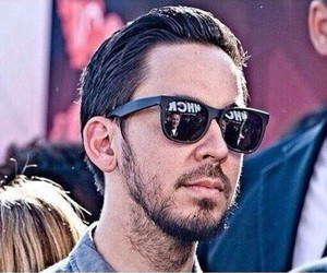 lp, linkin park, and mike shinoda image