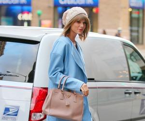 Taylor Swift, 1989, and fashion image