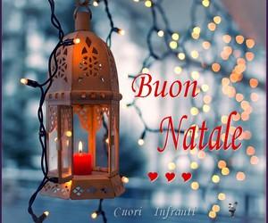 christmas and natale image