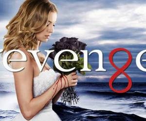 revenge, serie tv, and televisione image