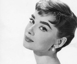 audrey hepburn, perfection, and beautiful image