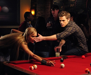 best friends, lexi, and Vampire Diaries image
