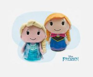 frozen, anna and elsa, and elsa and anna image