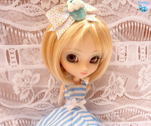 alice, fashion, and kawaii image