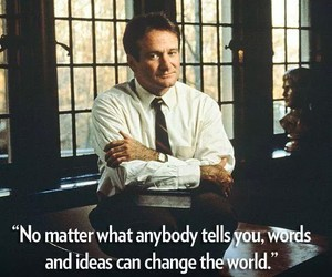 classic, dead poets society, and forever image