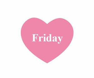 finally, friday, and weekend image