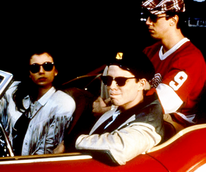 ferris bueller, ferris bueller's day off, and cameron frye image