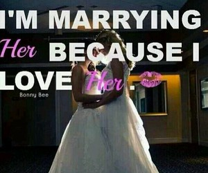 because, brides, and her image