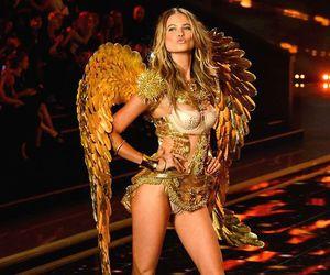 Behati Prinsloo, Victoria's Secret, and angel image