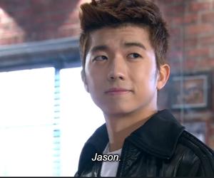 2PM, chansung, and drama image