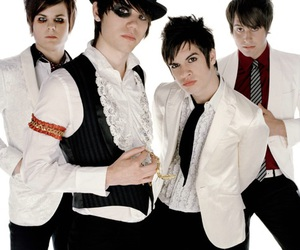 band, panic at the disco, and songs image