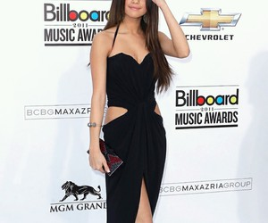 selena gomez, beautiful, and dress image