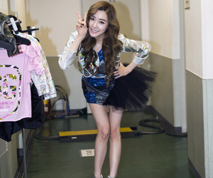 tiffany, snsd, and girls' generation image