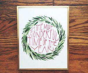 christmas, magic, and merry christmas image