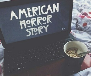 american horror story and horror image