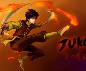 zuko and avatar the last airbender image