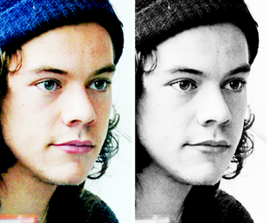 lovely, Harry Styles, and cute image