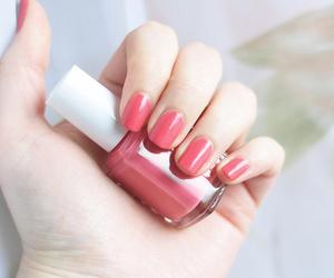 fashion, nice, and manicure image