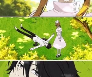 anime, epic, and haru image