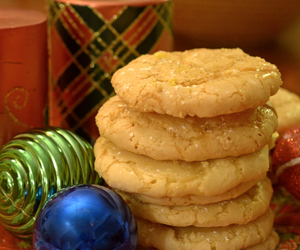 christmas, Cookies, and holiday cookies image