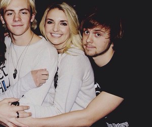 r5, ross lynch, and rydellington image