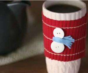 christmas, drink, and holiday image