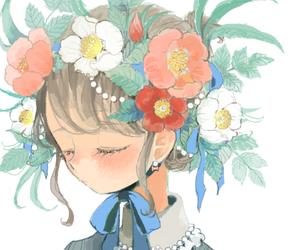 anime, manga, and lovely image