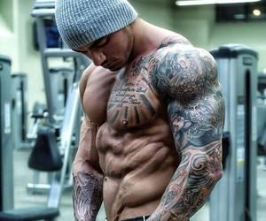 boy, tato, and body image
