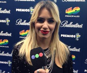 madrid, lali esposito, and 40 principales image
