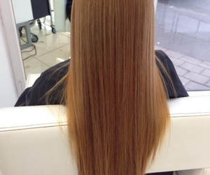 Dream, hair, and straight image