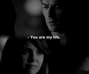 Quotes From Vampire Diaries New 43 Images About The Vampire Diaries Quotes♡ On We Heart It  See