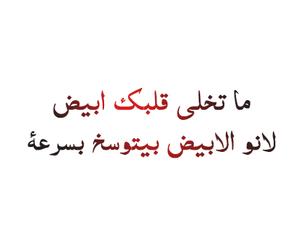 عربي, quote, and اقتباس image