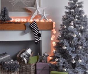 christmas, christmas inspiration, and modern image