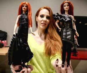 custom, dolls, and Epica image