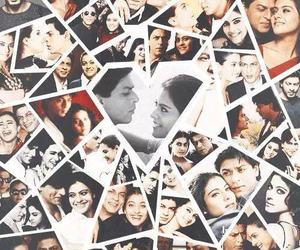 srk and kajol image