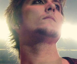 synyster gates and avenged sevenfold image