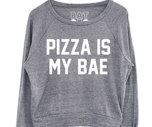 bae, Best, and pizza image