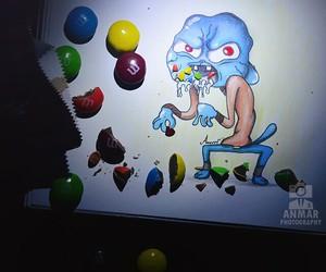 animation, art, and artist image