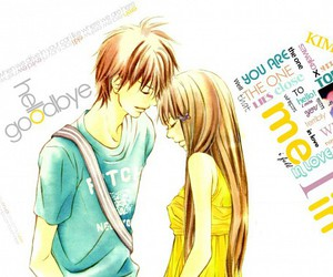 anime and kimi ni todoke image