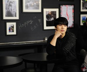 sungmin, Super Junior M, and guest house image