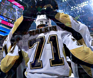 nhl, pittsburgh penguins, and sport image