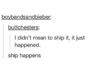 fandom, funny, and ship image