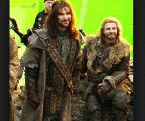 hobbit, handsome boys, and cute image