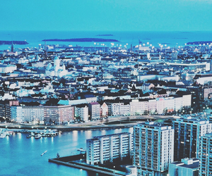 finland, helsinki, and city image