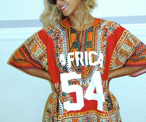 beyoncé, africa, and Queen image